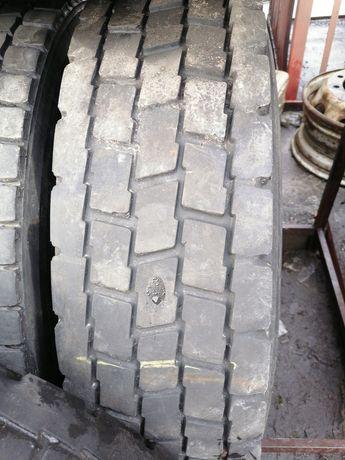 Грузовые шины бу 295/80R22,5 LING LONG .