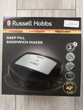 Opiekacz do kanapek sandwich Russell Hobbs