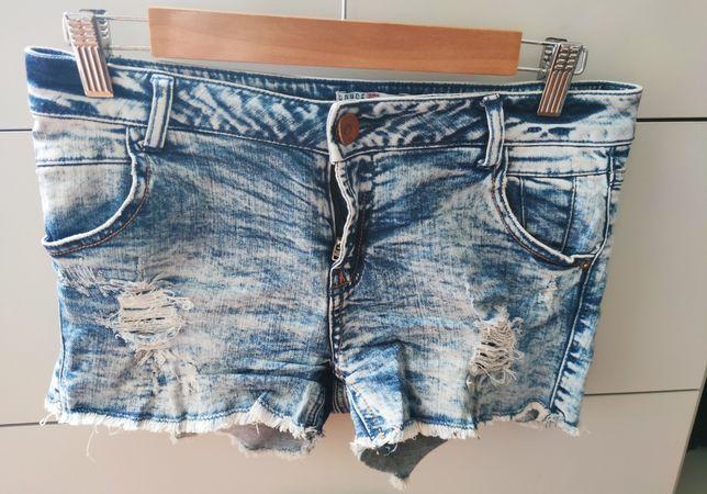 Szorty jeansowe House 38 (M)