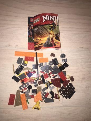 Конструктор Лего Lego Ninjago 70753
