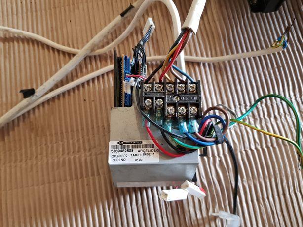 Плата управления (мозги) блока кондиционера сплит системы LG S12LHTP