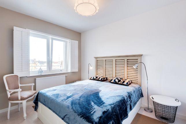 Apartamenty dla Zakochanych - port, przy latarni morskiej