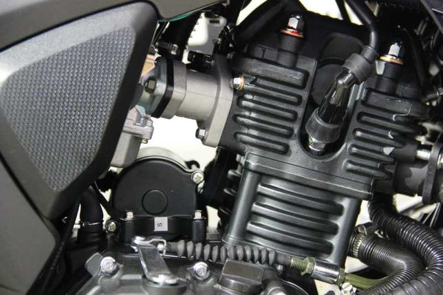 Мотор розборка Lifan 150-200 10B. Ліфан 150-200 10B