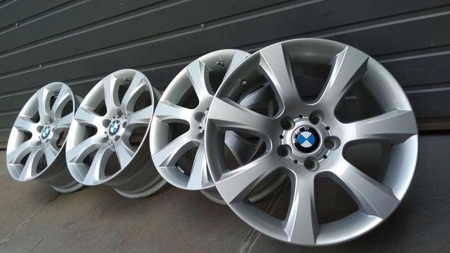 """Felgi aluminiowe BMW F10 F11 F12 F06 18"""" 5x120 Et30"""