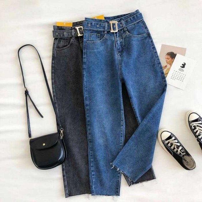Новенькі джинси моми Киев - изображение 1