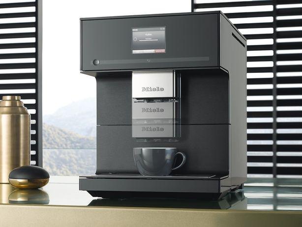 Miele CM7550 Ekspres do kawy Nowy Raty 0%