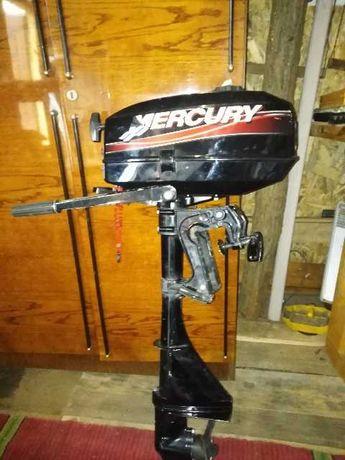 Мотор лодочный Mercuri 2,5