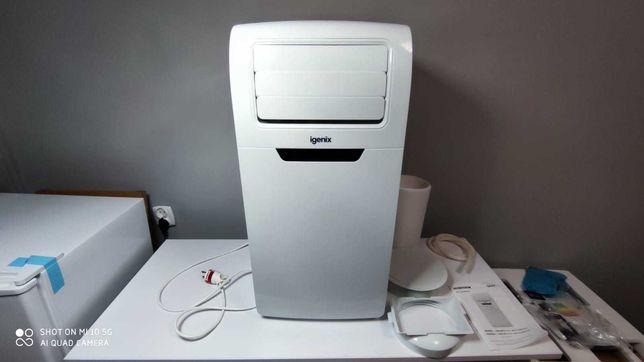 Klimatyzator przenośny Igenix IG9904 4-w-1