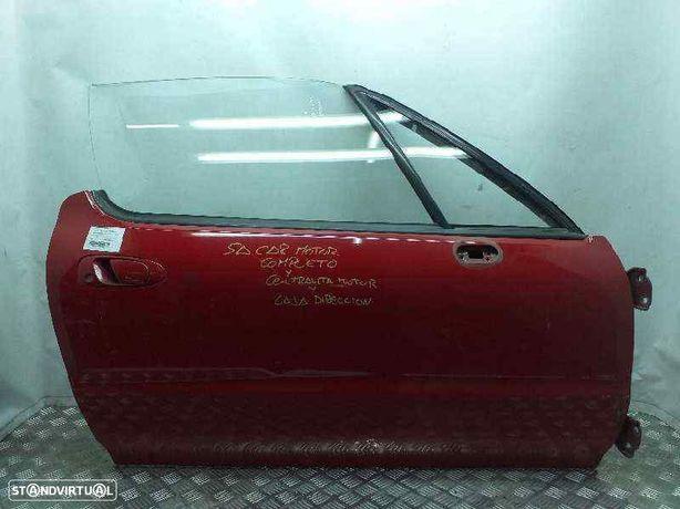ROJA  Porta frente direita HONDA CRX III (EH, EG) 1.6 ESi (EH6) D16Z6