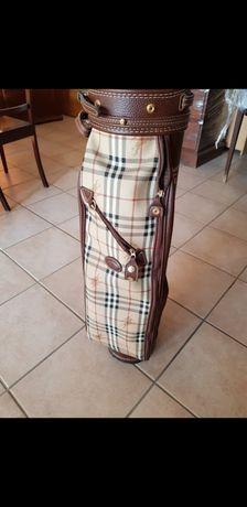 Saco golf Burberrys