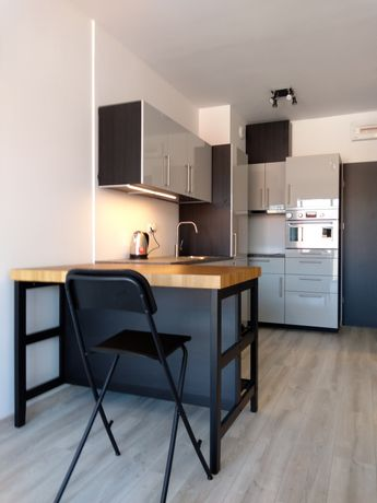 Mieszkanie 30 M2 Wrocław zamienię na mieszkanie nad morzem