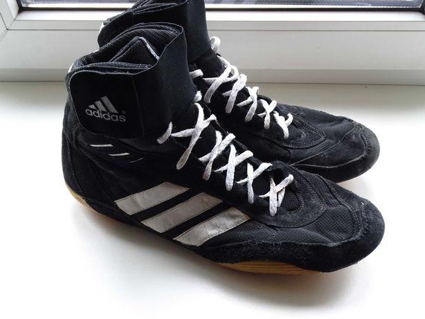 борцовки боксерки Adidas