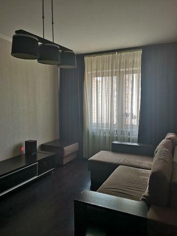 Урловская 30 Квартира с ремонтом в новом доме