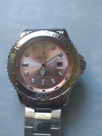 Nowy damski zegarek Rolex z datownikiem