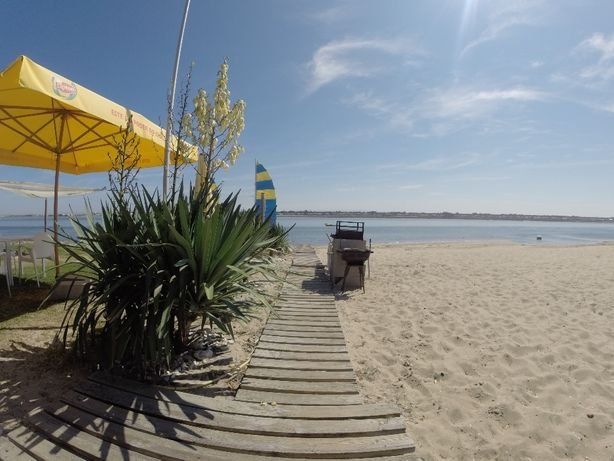 Festa de Praia Despedida de Solteira/o