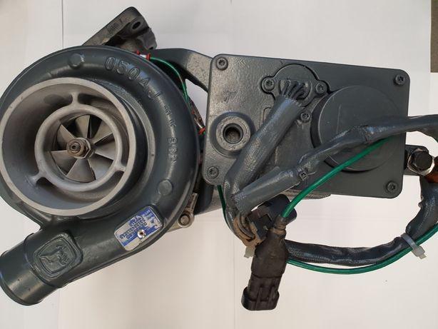 Turbosprężarka Turbina Claas Arion 610,620,630,640