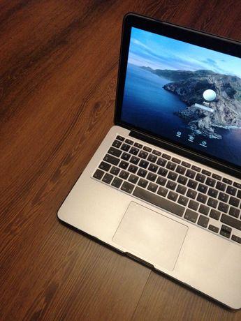 "Macbook Pro Retina 13"" i7 2.8Ghz 500Gb"