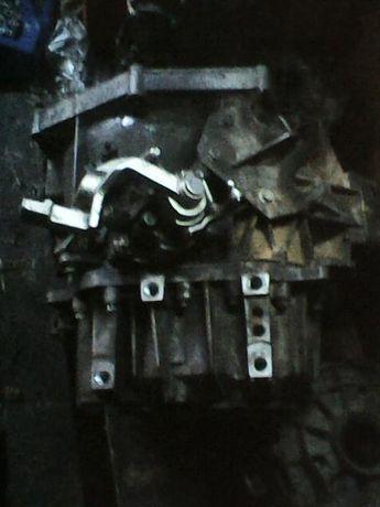 skrzynia ducato 2,0JTD M38 5-B 115KM