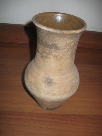 глиняный горщик горшок
