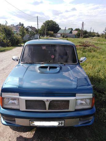 Продам ВАЗ 2121. Год выпуска 1987