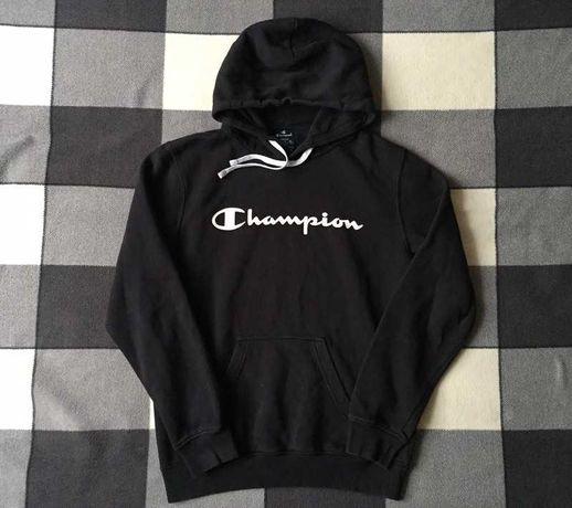 Oryginalna Bluza z kapturem Champion rozmiar S