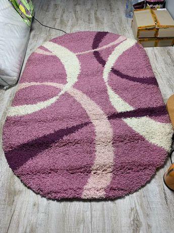 Овальный ковёр