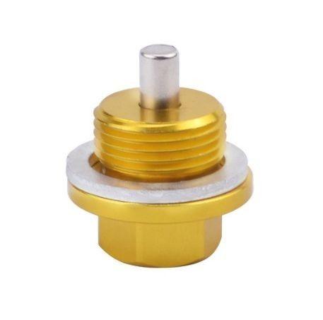 Korek Spustowy Gold M20X1,25