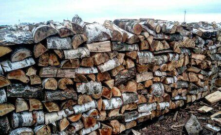 Drewno opałowe kominkowe NOWY CENNIK