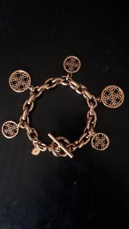 Piękna bransoletka Michael Kors