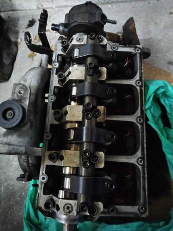 Material de motor para WW Golf V