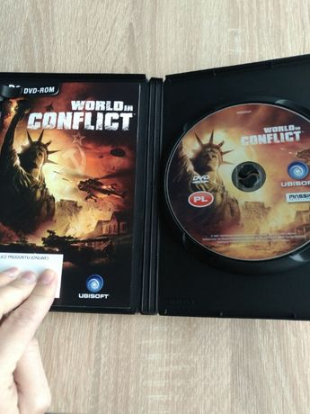World in Conflict, gra PC