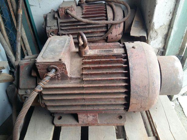 Крановий електродвигун Електродвигун ротор 380/220