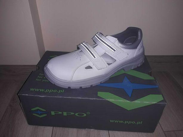 Nowe buty robocze PPO rozm. 45