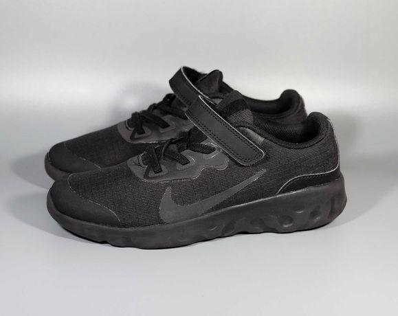 Кроссовки Nike Air React. размер 34 / 21.5 см оригинал