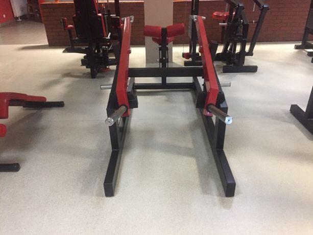 Maszyna na mięśnie trójgłowe