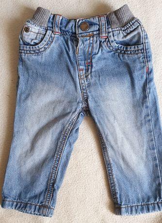 Продам  наши джинсы , на малыша
