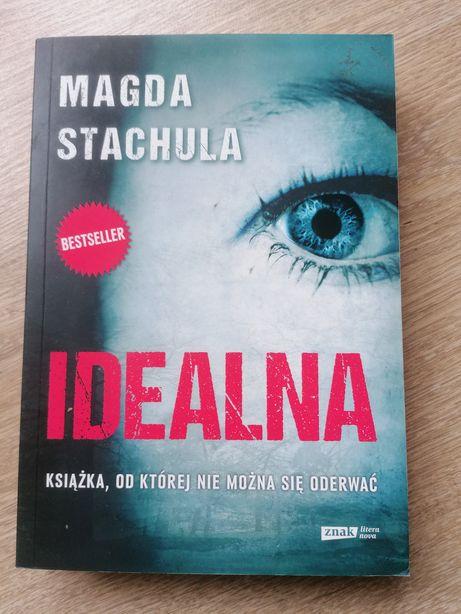 Magda Stachula Idealna. Nowa!