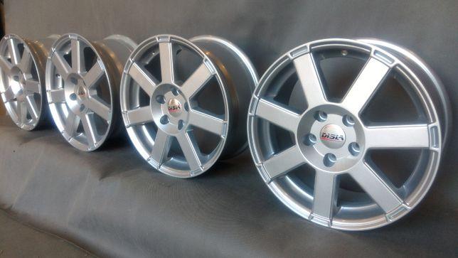 "Felgi alu 16"" 5x110 Alfa Romeo Fiat Jeep Opel Saab"