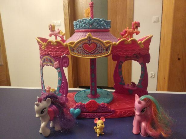 Grająca karuzela My Little Pony