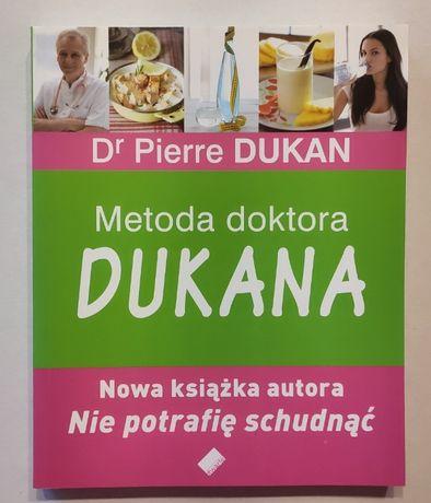 Metoda Doktora Dukana - Dr Pierre Dukan