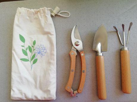 Mini zestaw ogrodniczy