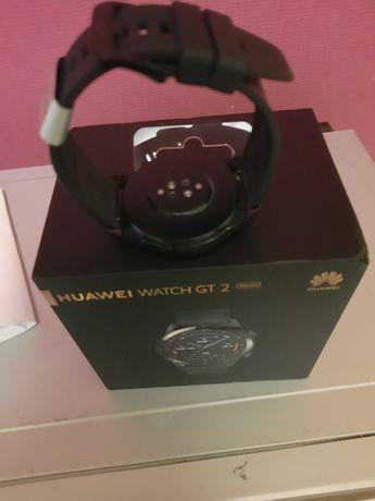 Smartwach Huawei gt2 sport