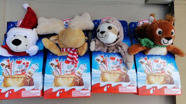 Цукерки з іграшкою | конфеты с игрушкою Kinder