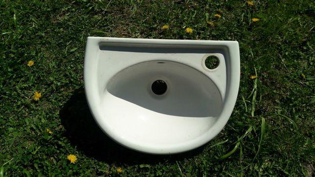 Umywalka do WC