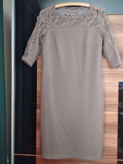 Sukienka damska na każdą okazję Czarnków - image 1