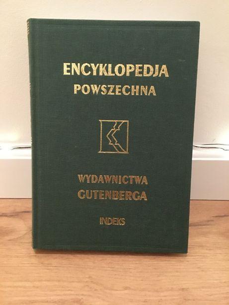 Encyklopedii Gutenberga - 35 tomów