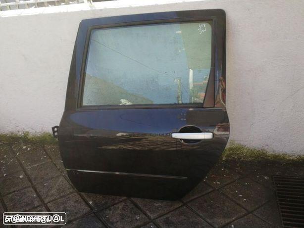 Porta trás esquerda / direita peugeot 307 sw carrinha
