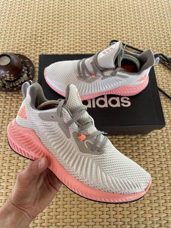 adidas alphabounce кроссовки размер 38 с биркоц адик кроссы