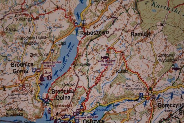 Turystyka kajakowa-przewodnik-Szwajcaria Kaszubska-1102