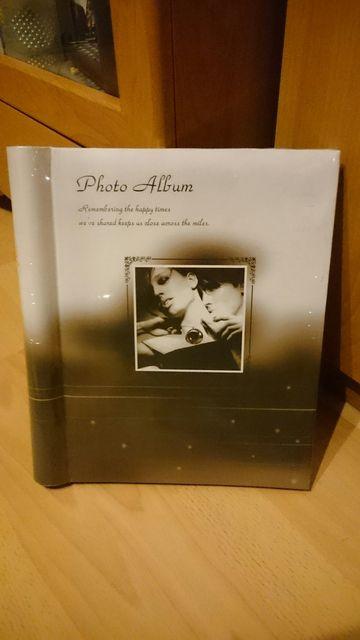 Album na zdjęcia